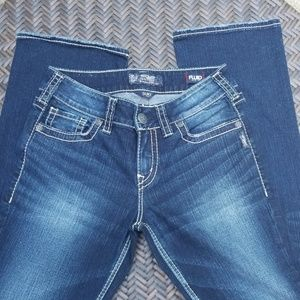 Silver Jeans 29